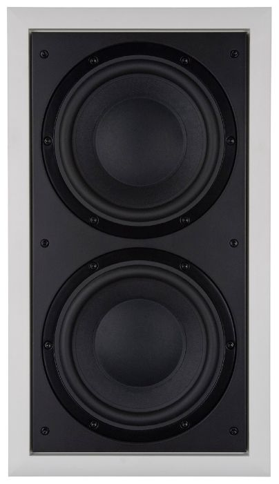 Сабвуфер B&W ISW4 In Wall Subwoofer (B&W)