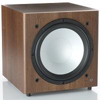 Сабвуфер Monitor Audio BXW10 walnut (Monitor Audio)