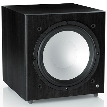 Сабвуфер Monitor Audio BXW10 black oak