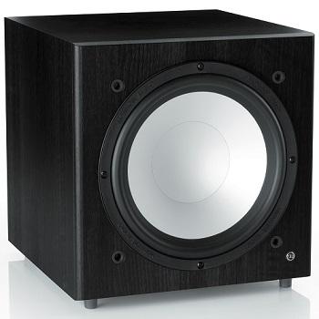 Сабвуфер Monitor Audio BXW10 black oak (Monitor Audio)