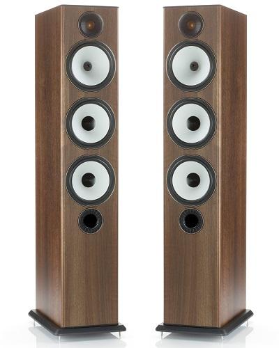 Акустическая система Monitor Audio BX6 walnut (Monitor Audio)