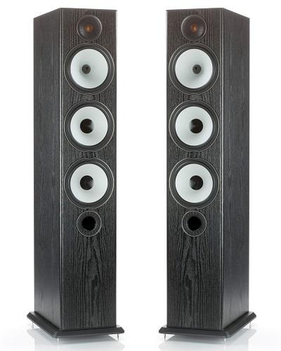 Акустическая система Monitor Audio BX6 black oak (Monitor Audio)