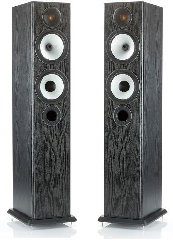 Акустическая система Monitor Audio BX5 black oak (Monitor Audio)