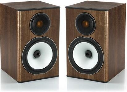 Акустическая система Monitor Audio BX1 walnut (Monitor Audio)