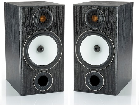 Акустическая система Monitor Audio BX2 black oak (Monitor Audio)