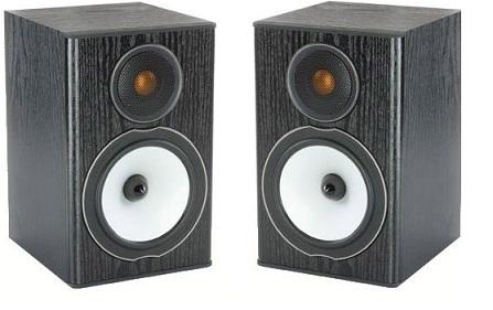 Акустическая система Monitor Audio BX1 black oak (Monitor Audio)
