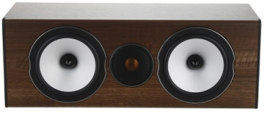 Акустическая система Monitor Audio BX Centre walnut (Monitor Audio)