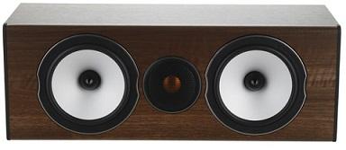 Акустическая система Monitor Audio BX Centre walnut (Monitor Audio)