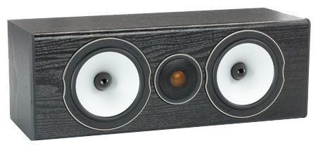 Акустическая система Monitor Audio BX Centre black oak (Monitor Audio)