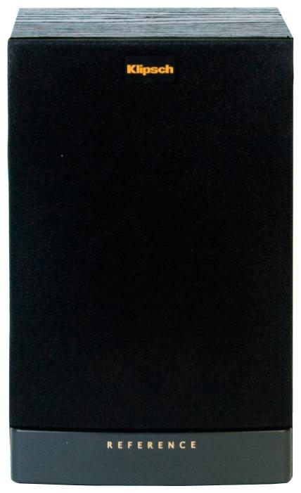Акустическая система KLIPSCH RB-41 II Black (Klipsch)