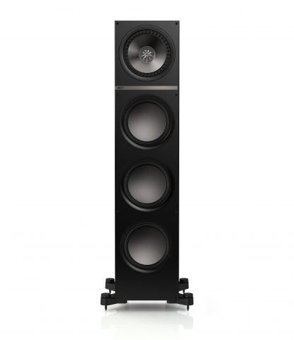 Акустическая система KEF Q 900 Black (KEF)