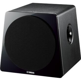Сабвуфер YAMAHA NS-SW500 black (Yamaha)