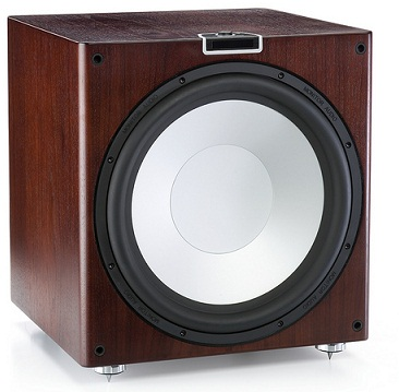 Сабвуфер Monitor Audio GXW15 Dark Walnut (Monitor Audio)