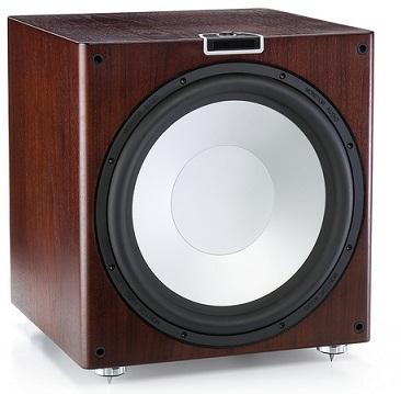 Сабвуфер Monitor Audio GXW15 Dark Walnut (Monitor Audio)
