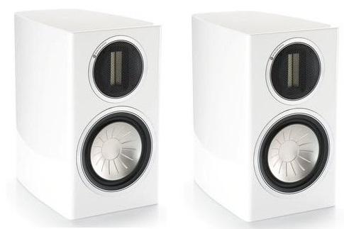 Акустическая система Monitor Audio GX50 Piano White Gloss  (Monitor Audio)