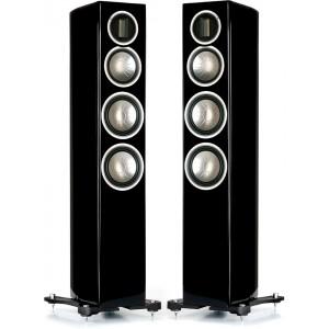 Акустическая система Monitor Audio GX200 Piano Black Gloss  (Monitor Audio)