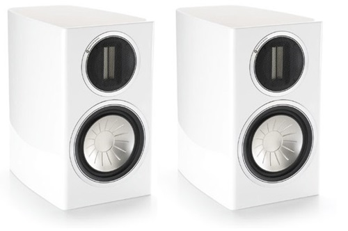 Акустическая система Monitor Audio GX100 Piano White Gloss  (Monitor Audio)