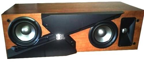 Акустическая система JBL STUDIO 120CCH вишня шт (JBL)