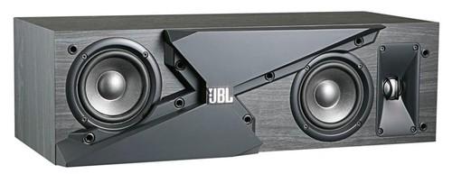 Акустическая система JBL STUDIO 120CBK черный шт (JBL)