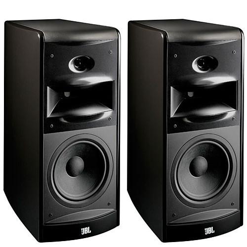 Акустическая система JBL LS40BG high gloss black пара (JBL)