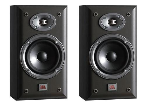 Акустическая система JBL E20 черный пара (JBL)