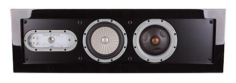 Акустическая система Monitor Audio SSF2B Black (Monitor Audio)