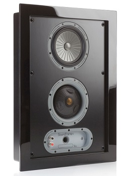 Акустическая система Monitor Audio SSF1B Black  (Monitor Audio)