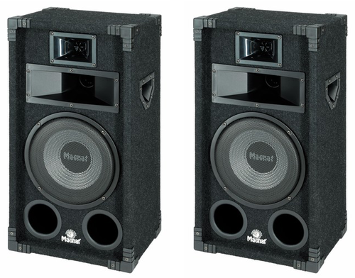 Акустическая система Magnat Soundforce 1200 black (1шт.) (Magnat)