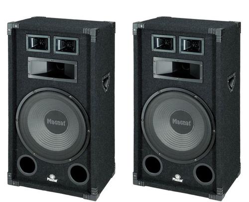 Акустическая система Magnat Soundforce 1300 black (Magnat)