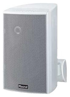 Акустическая система Magnat Symbol Pro 160 white (Magnat)