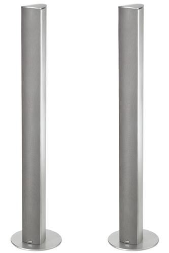 Акустическая система Magnat Needle Super Alu Tower silver aluminium (Magnat)