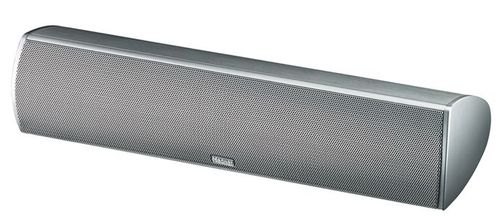 Акустическая система Magnat Needle Super Alu Center silver aluminium (Magnat)