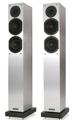 Акустическая система AUDIO PHYSIC YARA Classic Lack WHITE (Audio Physic)