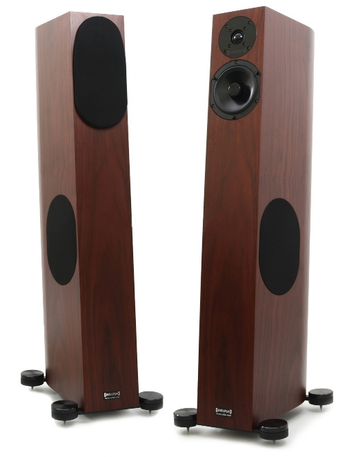 Акустическая система AUDIO PHYSIC TEMPO rosenut (Audio Physic)