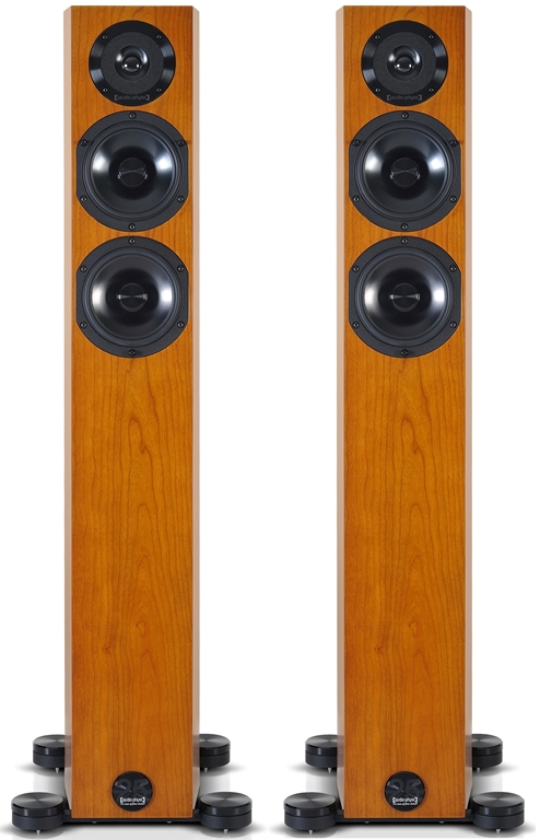 Акустическая система AUDIO PHYSIC SITARA 25 cherry natural (Audio Physic)