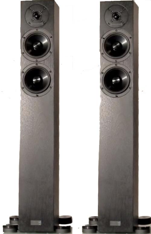 Акустическая система AUDIO PHYSIC SITARA 25 MACASSAR EBONY (Audio Physic)