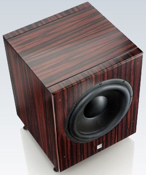 Сабвуфер Vienna-Acoustics PRINCIPAL Grand ROSEWOOD (Vienna-Acoustics)