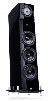 Акустическая система Vienna-Acoustics KLIMT THE MUSIC PIANO BLACK (Vienna-Acoustics)