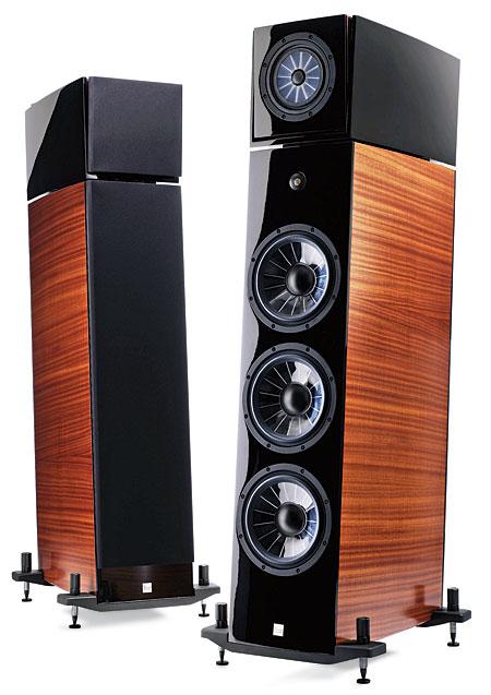 Акустическая система Vienna-Acoustics KLIMT THE MUSIC SAPELE (Vienna-Acoustics)
