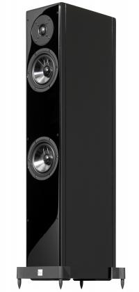 Акустическая система Vienna-Acoustics CONCERT MOZART Grand PIANO BLACK (Vienna-Acoustics)