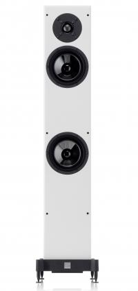 Акустическая система Vienna-Acoustics CONCERT MOZART Grand PIANO WHITE (Vienna-Acoustics)