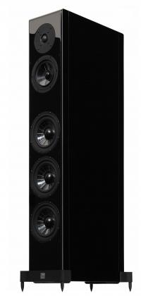 Акустическая система Vienna-Acoustics CONCERT BEETHOVEN Grand PIANO BLACK (Vienna-Acoustics)