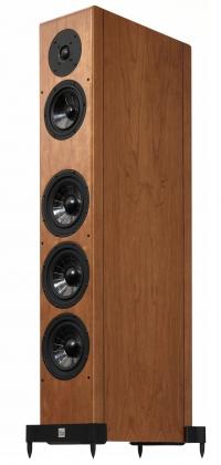 Акустическая система Vienna-Acoustics CONCERT BEETHOVEN Grand CHERRY (Vienna-Acoustics)
