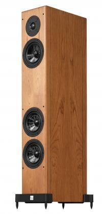 Акустическая система Vienna-Acoustics CONCERT BEETHOVEN Baby Grand CHERRY (Vienna-Acoustics)