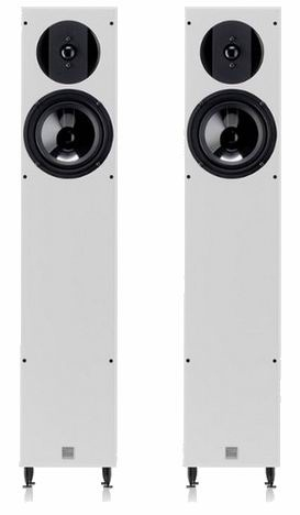 Акустическая система Vienna-Acoustics CONCERT BACH Grand PIANO WHITE (Vienna-Acoustics)