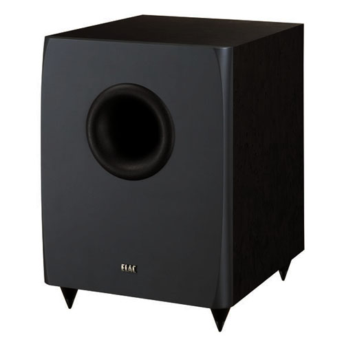 Сабвуфер ELAC SUB 50 ESP Отделка: dark cherry, black ash шт