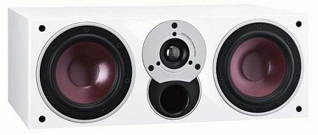 Акустическая система DALI  Zensor VOKAL White (DALI)