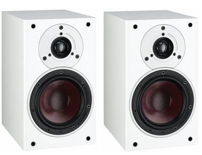 Акустическая система DALI  Zensor 1 White (DALI)