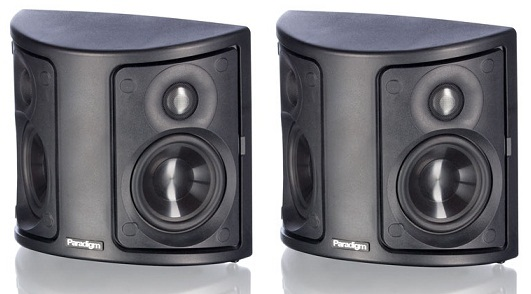 Акустическая система Paradigm Monitor Surround 1 v.7 Black (Paradigm)