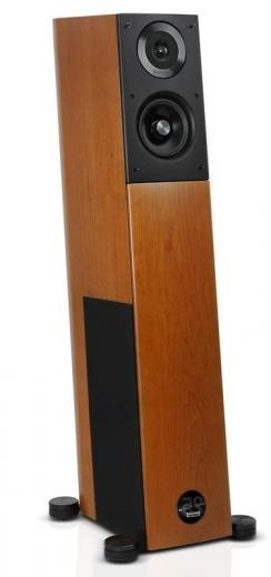 Акустическая система AUDIO PHYSIC VIRGO-25 Plus cherry natural (Audio Physic)